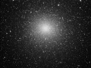 Omega Centauri recorded with SBIG-ST8300 and post processed with CCDSharp