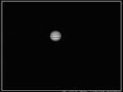 Jupiter - 2012/11/18