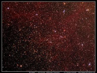 NGC6883 - 2013/10/24
