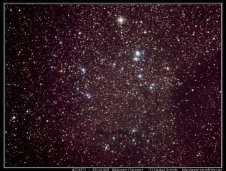 NGC6871 - 2013/10/02
