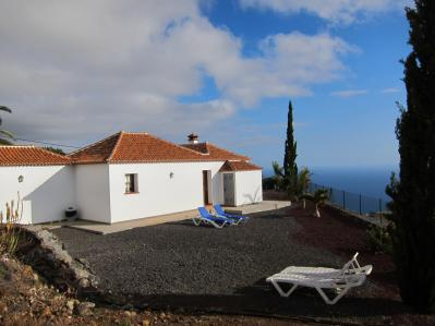 Casa Victoria La Palma