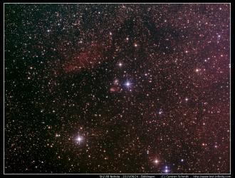 Sh2-88 Nebula