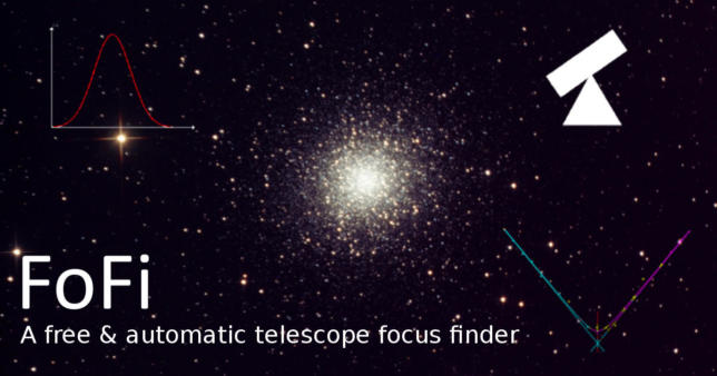 Focus Finder